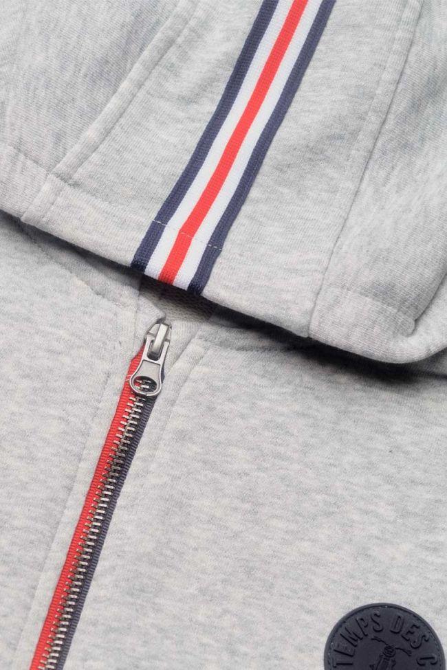 Grey Emonbo sweatshirt