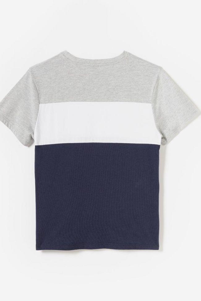 T-shirt Ivobo tricolore