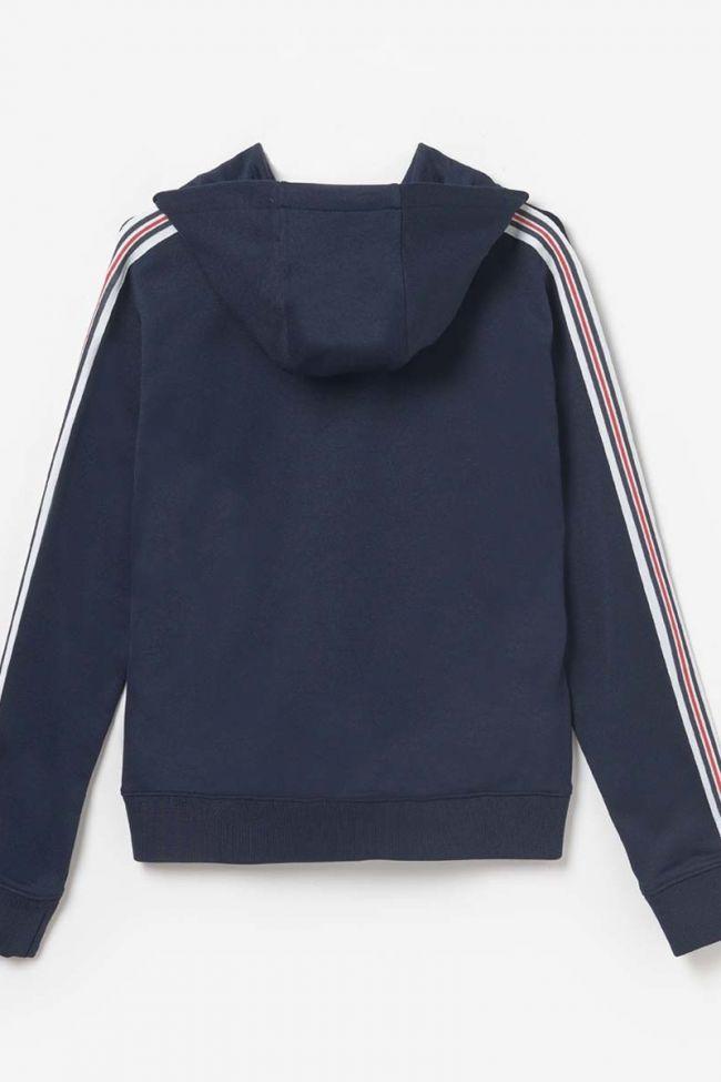 Navy blue Kimibo sweatshirt