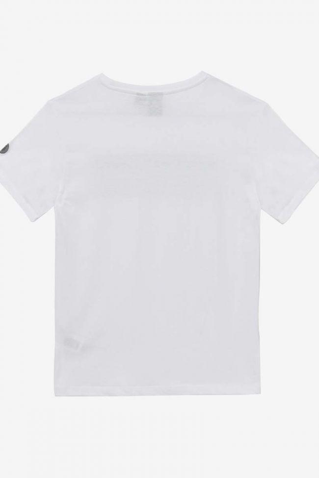 T-shirt Makobo blanc