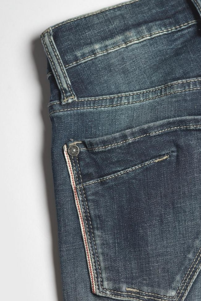 Blue skinny Power jeans N°2