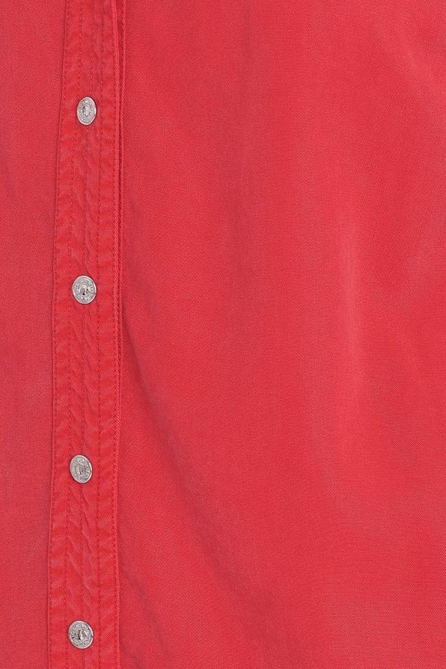 Caraco Anika rouge grenadine