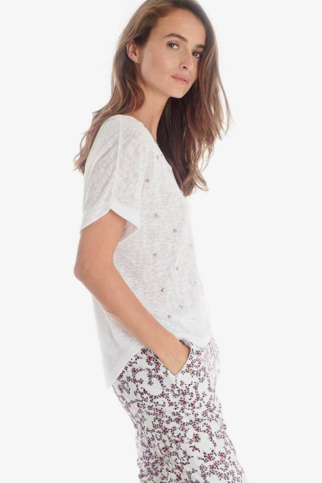 White Bota t-shirt