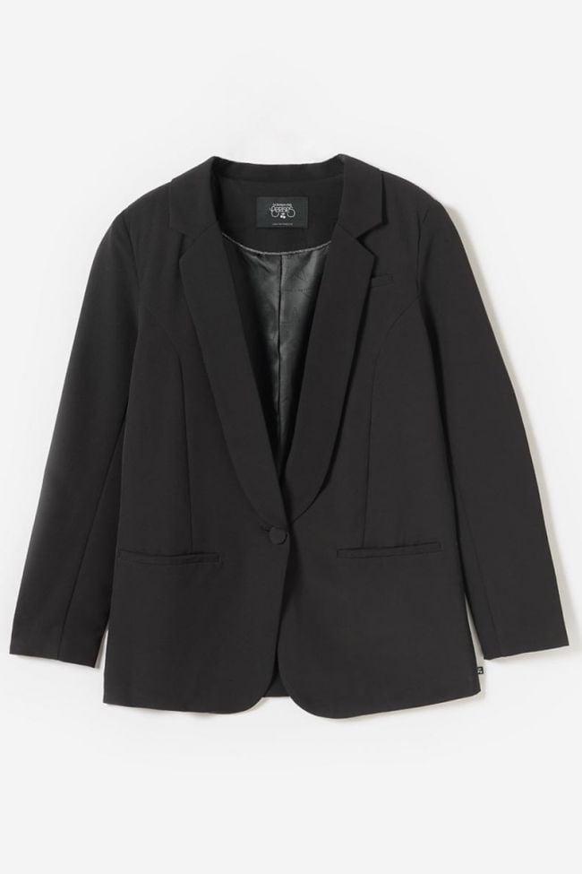 Black Bruzzi blazer