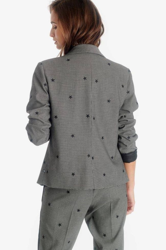 Starry Caille blazer