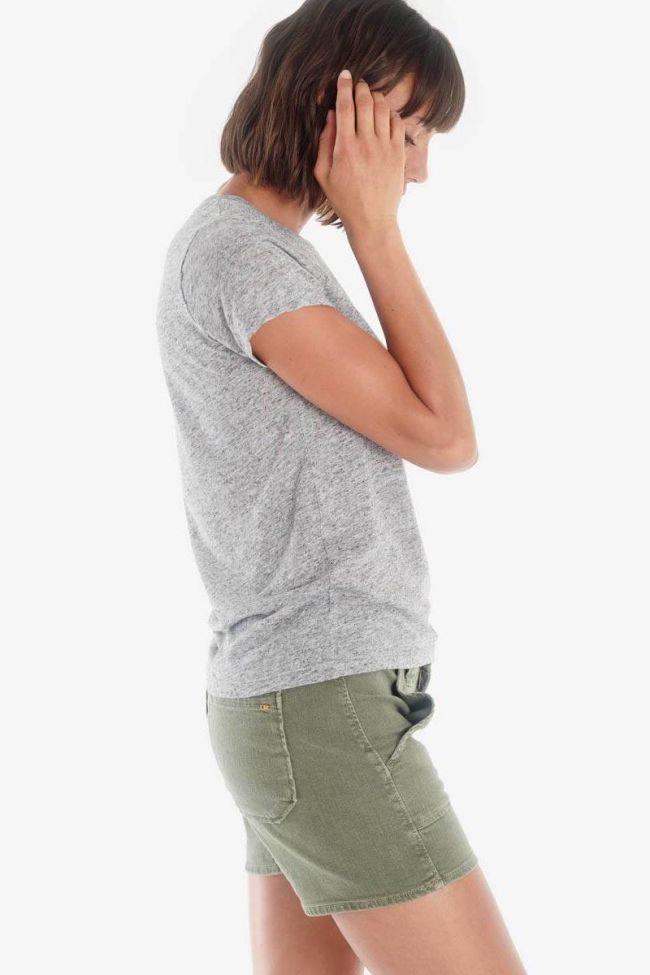 T-shirt Dalina gris