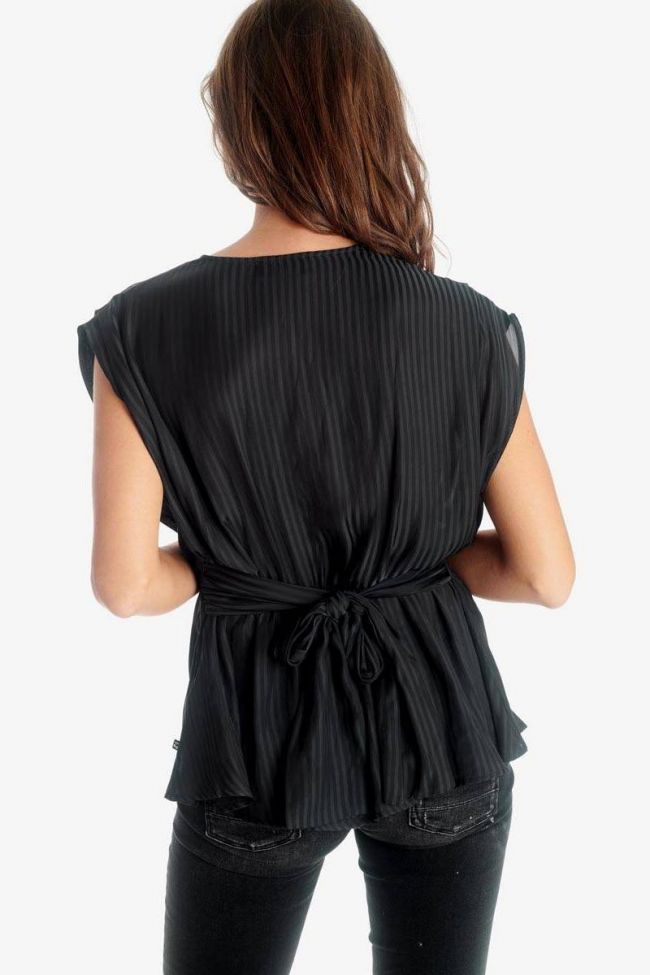 Black Louisie top