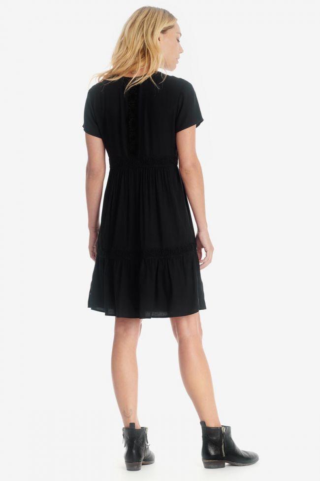 Black Mona dress