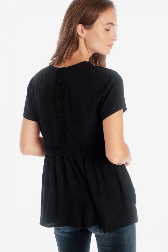 Black Moni top