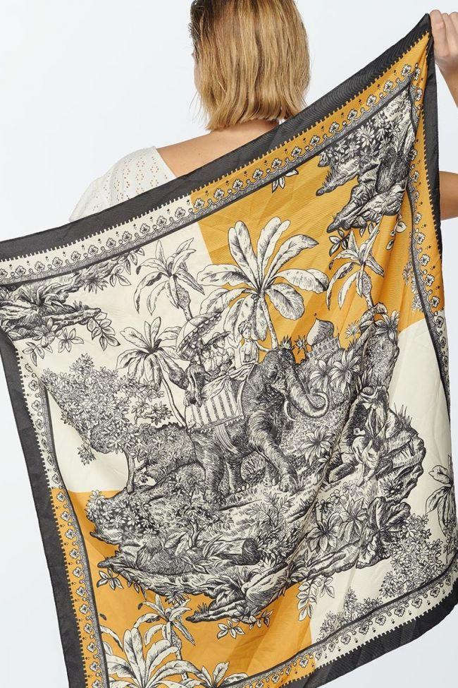 Hindu pattern Philo scarf