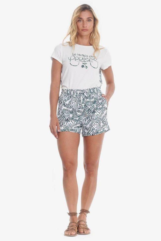 White Rico t-shirt