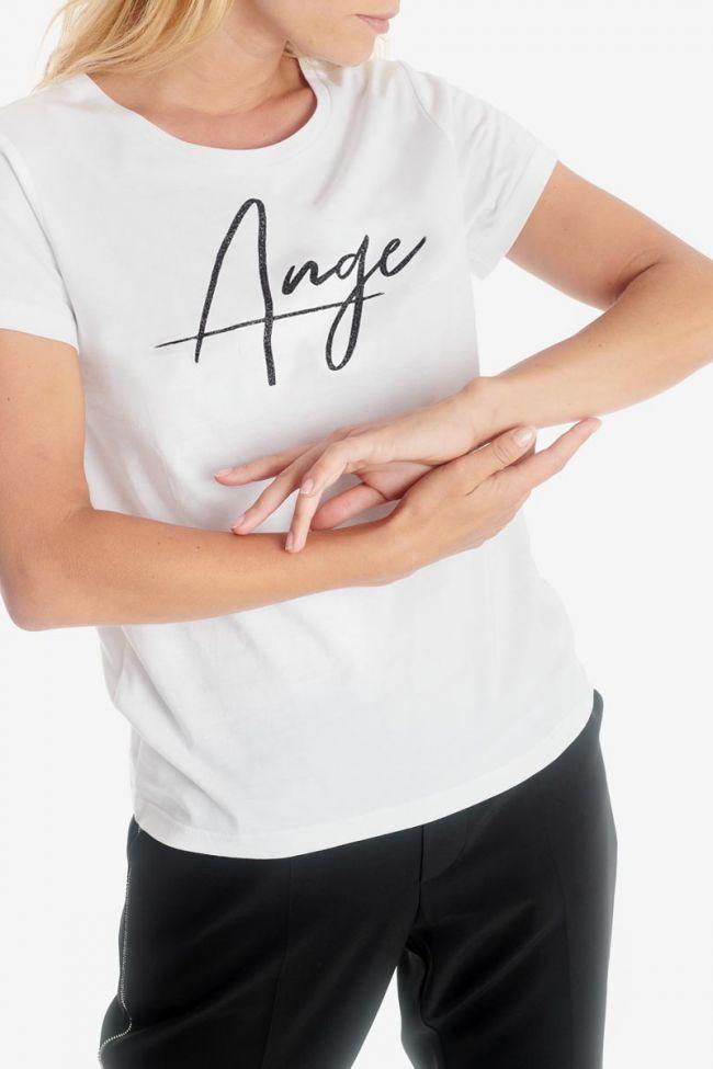 White Talia t-shirt