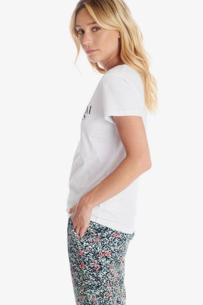 White Tessa t-shirt