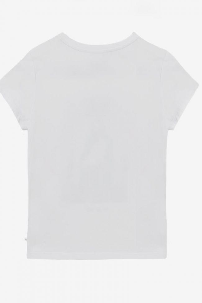 T-shirt Billiegi blanc
