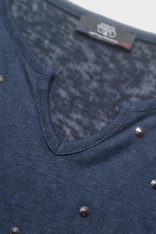 Navy Botagi t-shirt
