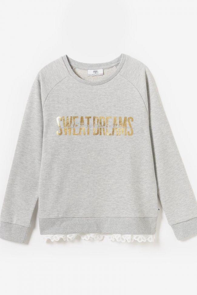 Grey Calagi sweatshirt