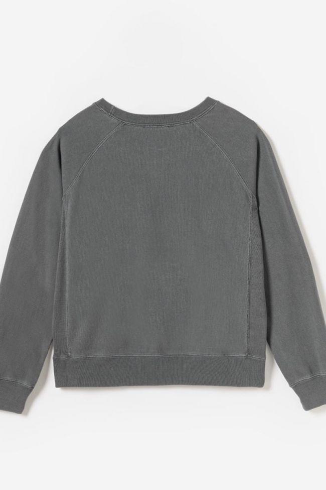 Charcoal grey Coragi sweatshirt