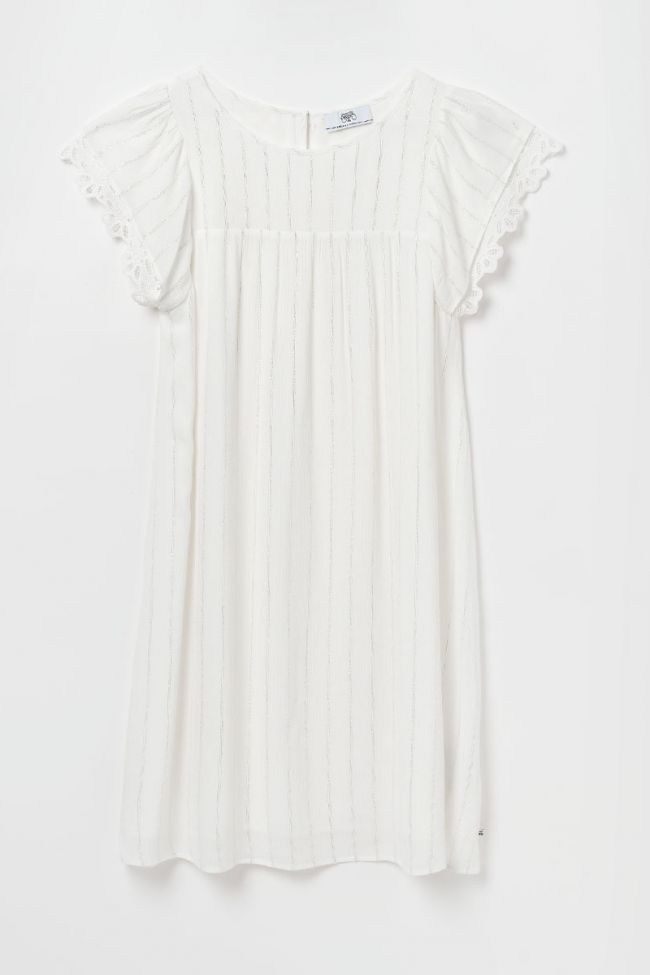 Robe Gemmagi blanche