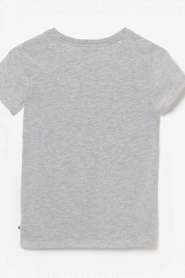 T-shirt Leilagi gris