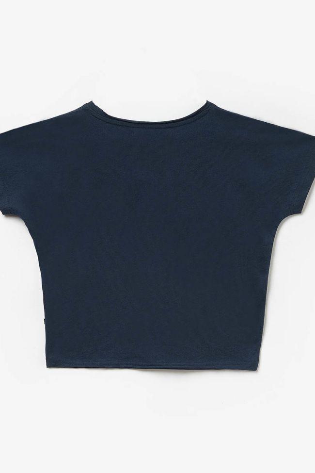 T-shirt Musgi bleu marine
