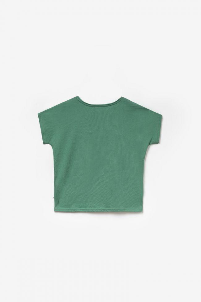 T-shirt Musgi vert