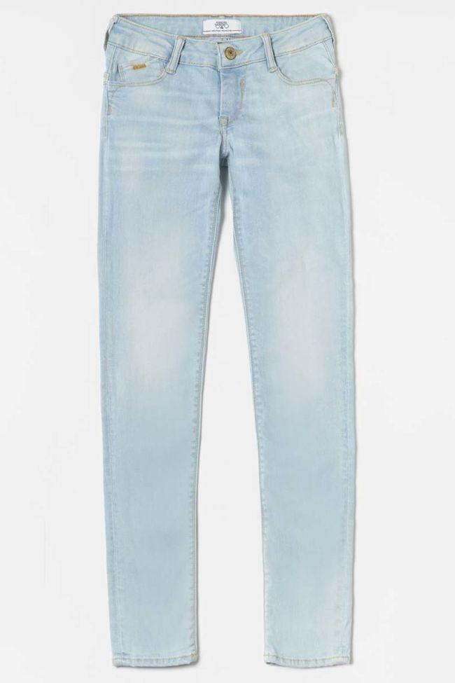 Jeans pulp slim bleu N°5