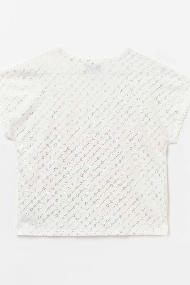 Cream Vickgi t-shirt