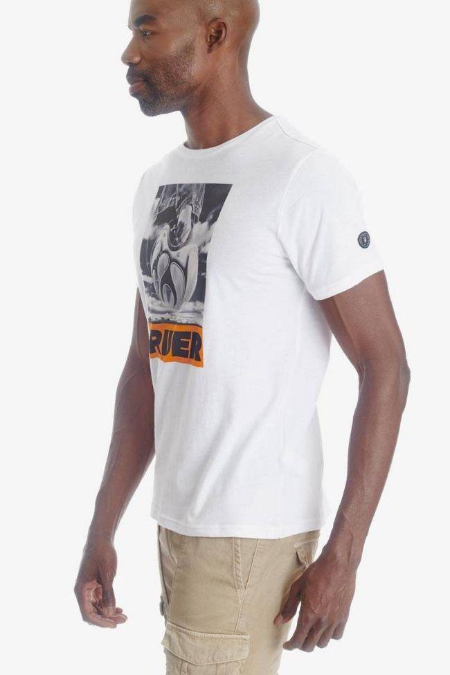 White Amsta t-shirt