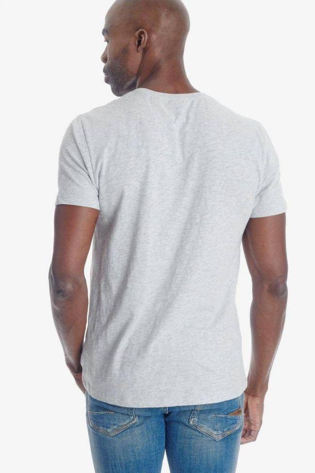 T-shirt Becal gris