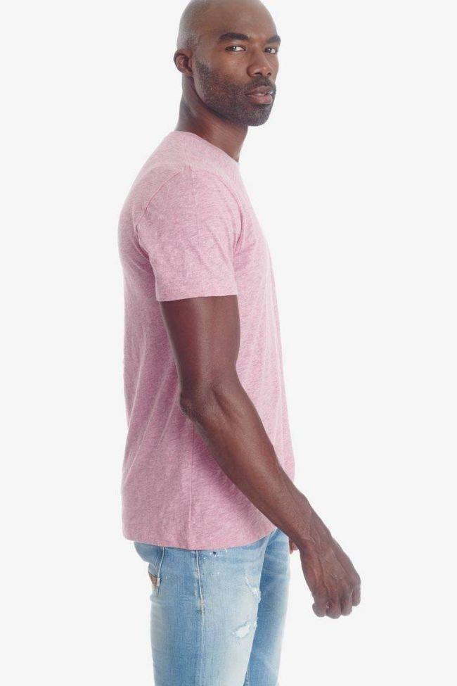 T-shirt Becal rose