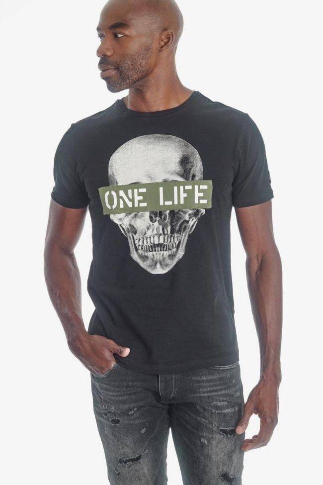 Black Benton t-shirt