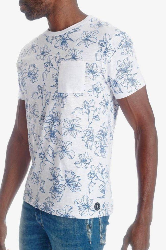 T-shirt Clift blanc