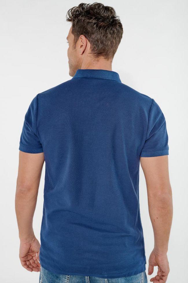 Polo Dylon bleu