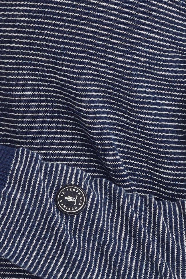 Navy Gilo pullover