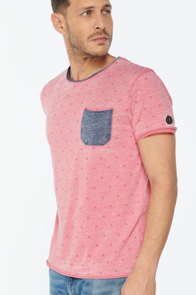 Pink Krez t-shirt