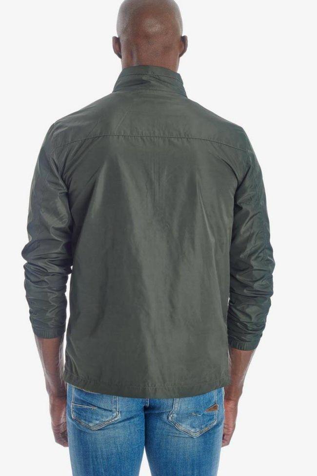 Khaki Nolan jacket