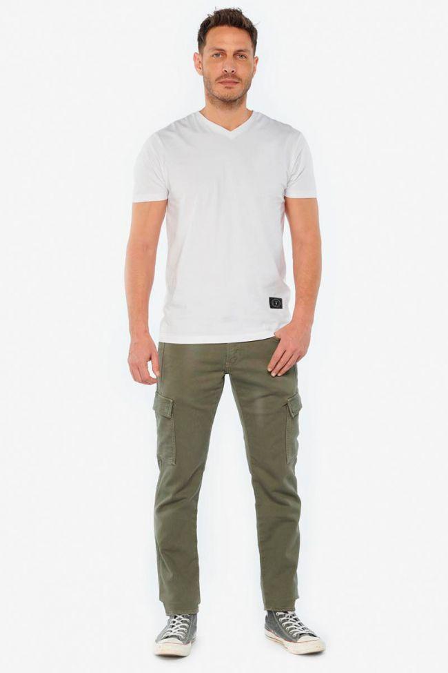 White Nye t-shirt