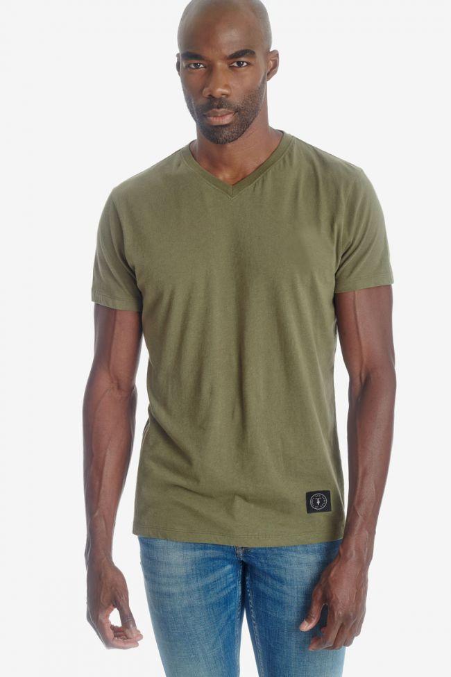 Khaki Nye t-shirt