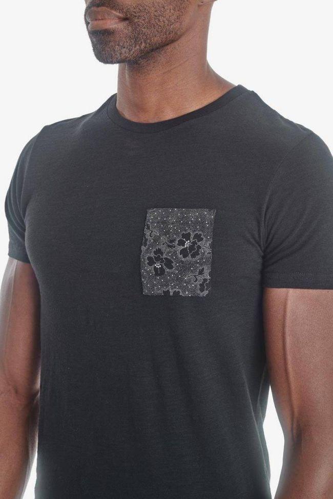 Black Pilas t-shirt