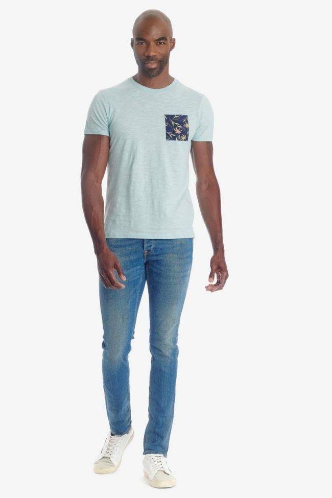 Light blue Pilas t-shirt