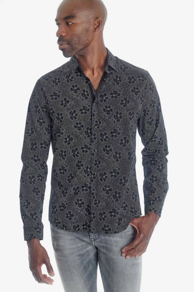 Black Vido shirt