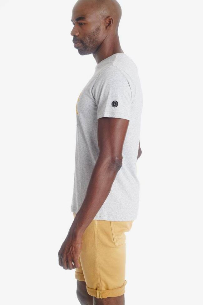 Grey Wakulla t-shirt