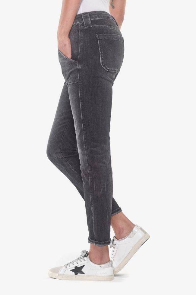 Cadey 200/43 boyfit jeans gris N°1