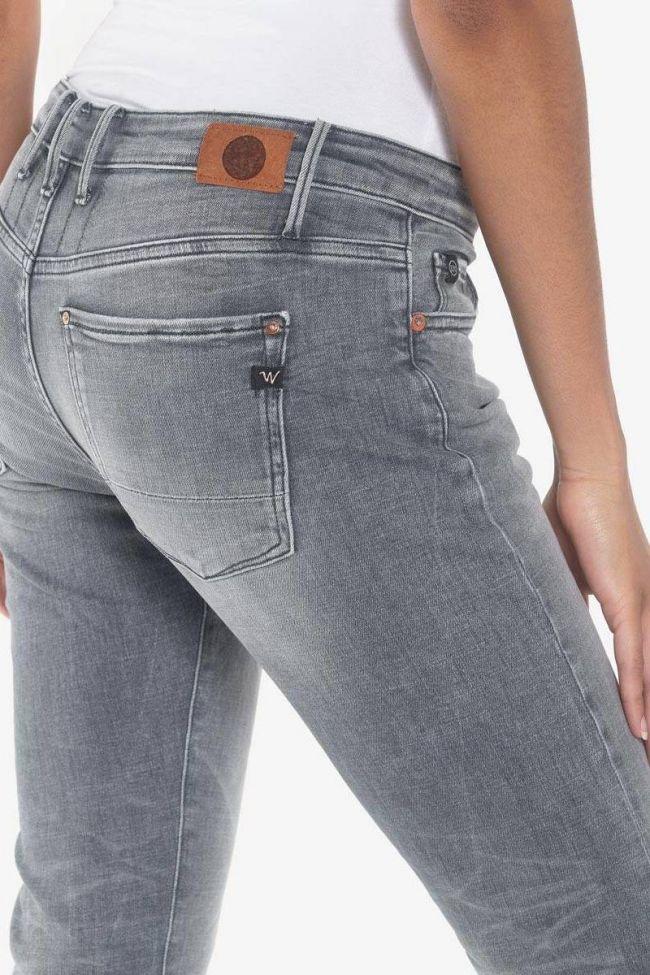 Malo 200/43 boyfit jeans grey N°3
