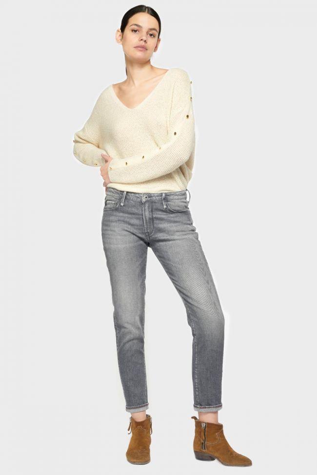 Sea boyfit 200/43 jeans grey N°3