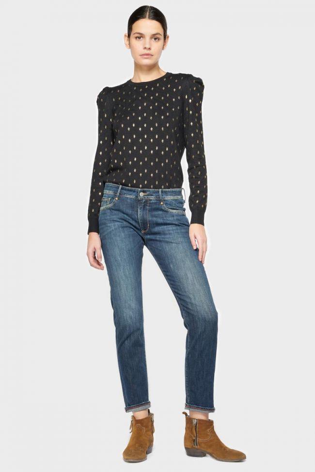 Sea 200/43 boyfit jeans bleu N°2