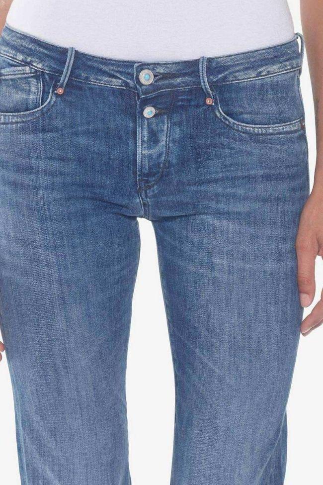 Bly flare jeans bleu N°2