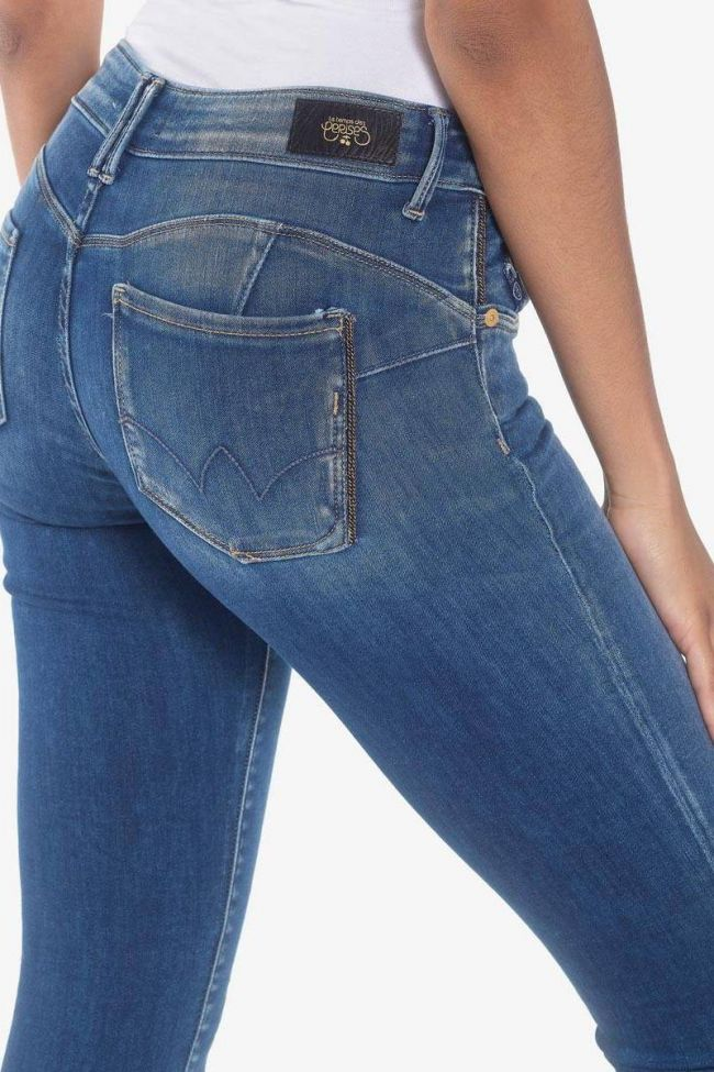 Neff pulp slim jeans bleu N°2