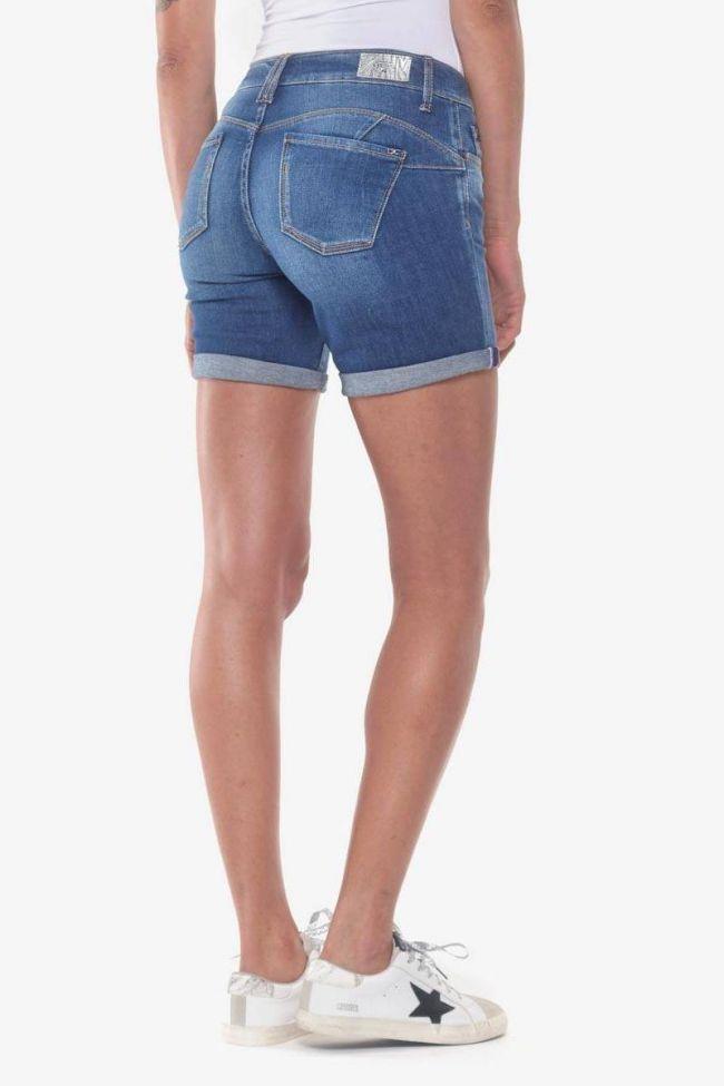 Blue denim Pulp shorts