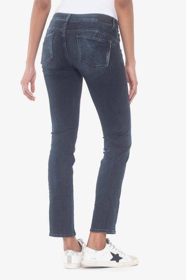Tiko pulp regular jeans blue-black N°1